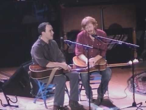 Dave Matthews and Friends - 12/19/03 - [Full Show] - Hartford Civic Center - Hartford, CT