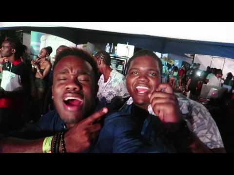 Yush! Dream Weekend 2017 | Jamaica Vlog #57
