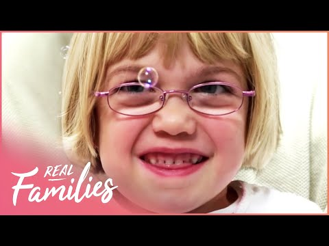 A Tantrum Leads To A Dislocated Elbow | Children's Hospital | Real Families