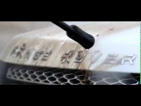 YILI High pressure washing machine portable washing pump brush