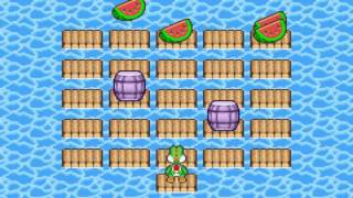 Mario Party Advance - All Mini-Games!