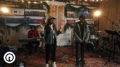 116 - All is Bright feat. Wande & 1K Phew | The Gift: Live Sessions