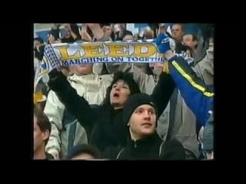 The Premiership (Wednesday 7th January 2004)