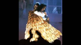 Michael Jackson - Will You Be There (Full Instrumental Edit)