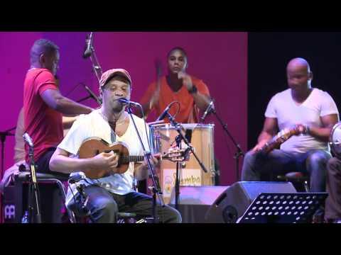 Samba da Candeia DVD - 3° Saideira