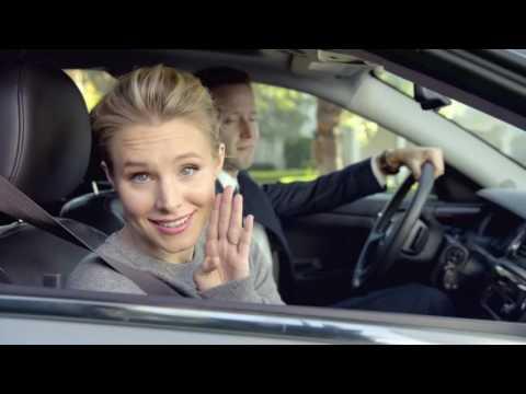 Enterprise Commercial 2017 Kristen Bell If Only