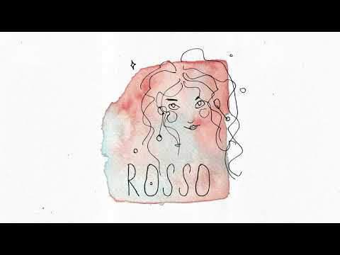 Rosso - Agnese Valle