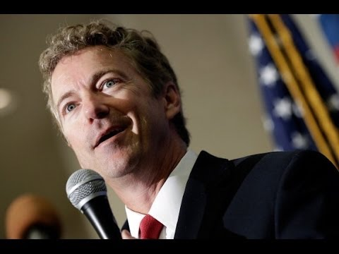 Rand Paul Crawls Back to Republican Base on Voter ID