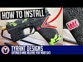 Tyrant Designs Magazine Release G43 | How To Install