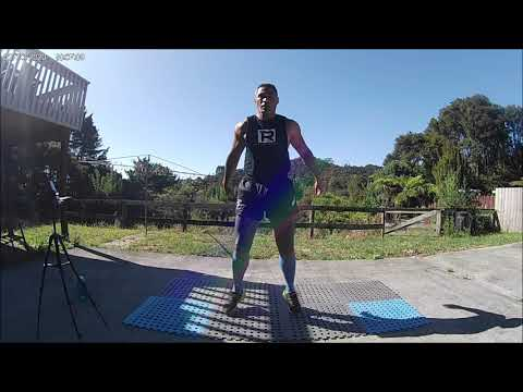 Bodyweight Workout Daily Challenge for Beginners #5