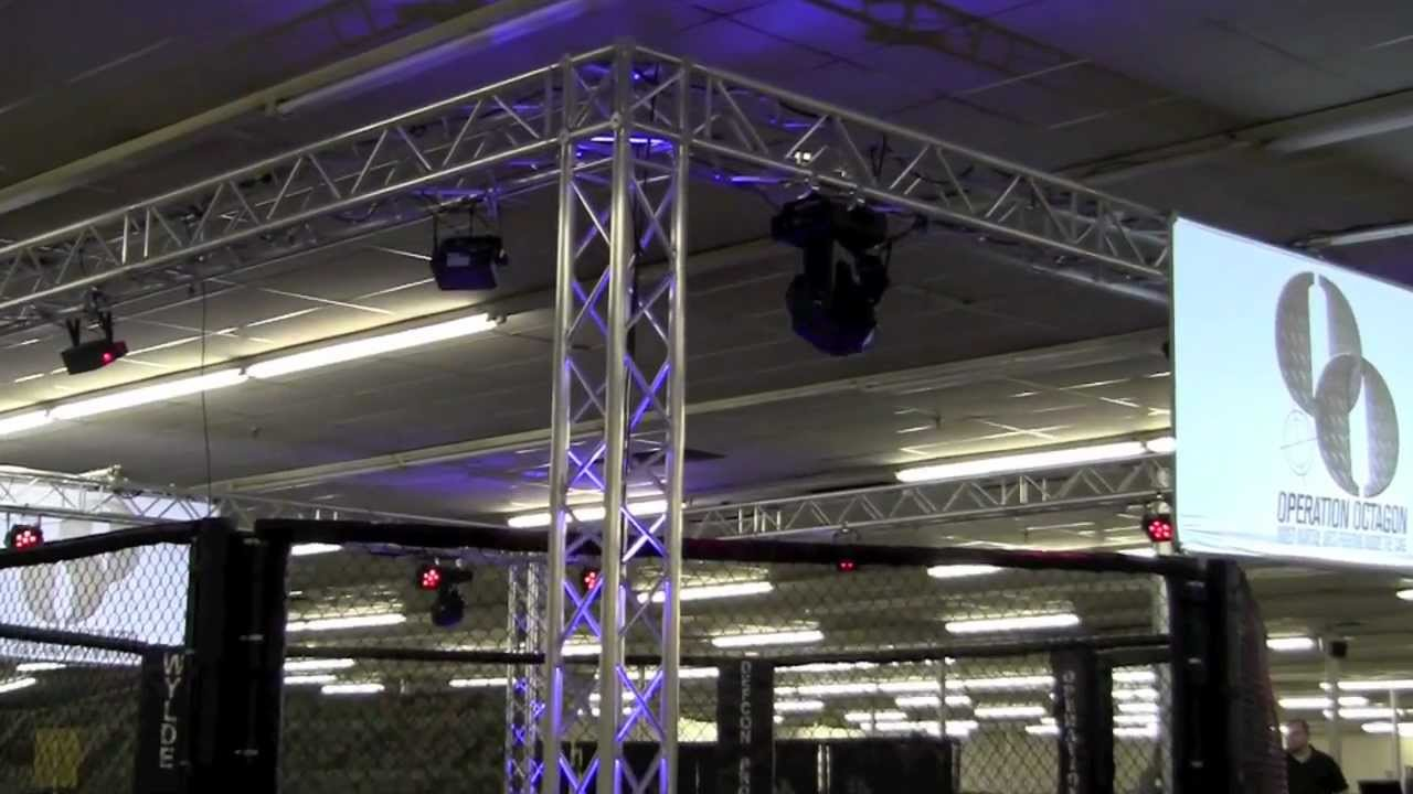 Boxing Ring Hire Prices