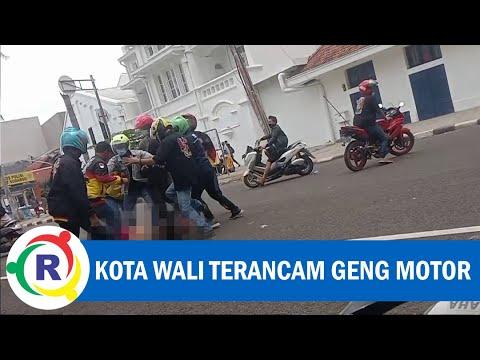 Kota Wali Terancam Geng Motor