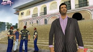 Six Star Wanted Level -GTA VC