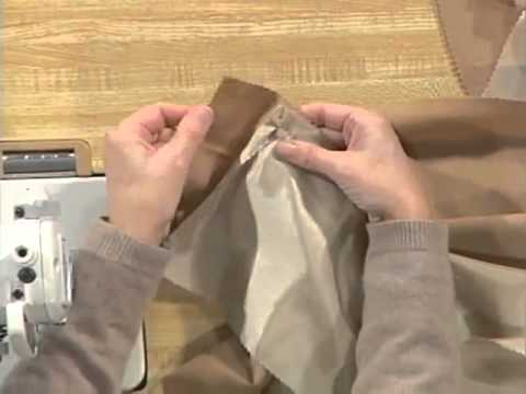 FD 62 - Patternmaking II Lesson 1 - High Waisted Skirt