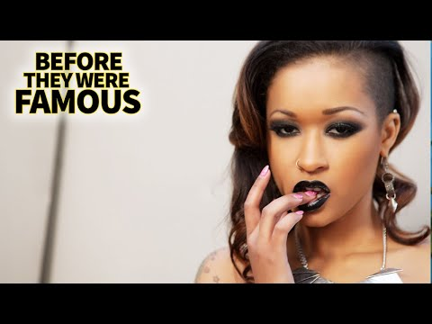 Skin Diamond | Before They Were Famous from YouTube · Duration:  8 minutes 32 seconds