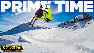 Prime Time | McRae Williams