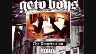 GETO BOYS - STILL