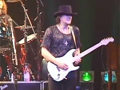 Richie Sambora - Prayer 94 (Akasaka Blitz, Tokyo, Japan, 1998-06-14)