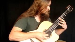 Mariusz Goli - Braveheart Theme cover (James Horner)