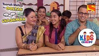 Tapu Sena's Parent - Teacher Meet | Tapu Sena Special | Taarak Mehta Ka Ooltah Chashmah