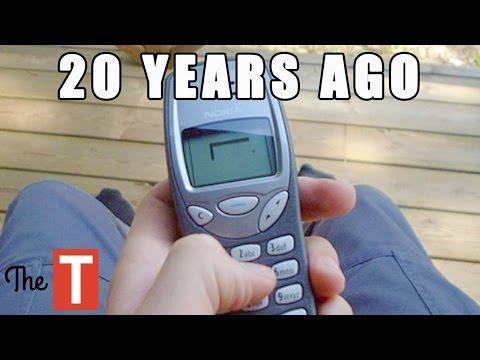Thumbnail: 10 Pictures That Will Make You Feel OLD