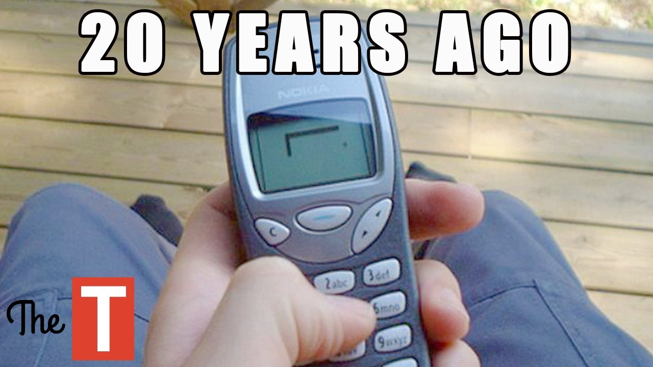 10 Pictures That Will Make You Feel OLD