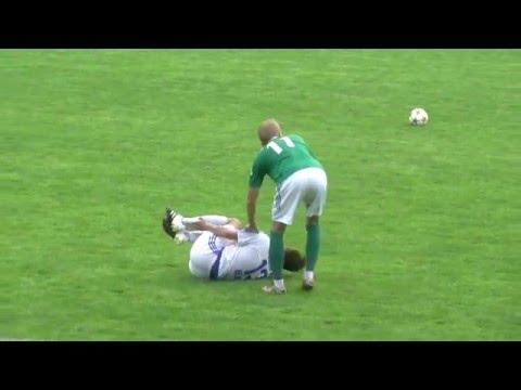 WPP Rominta Gołdap 1 0 Olimpia Elbląg