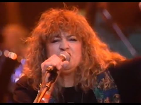 Lydia Pense & Cold Blood - I Just Want To Make Love To You - 11/26/1989 (Official)