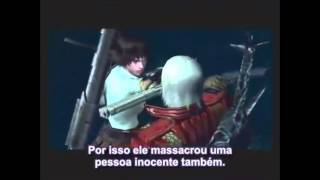 dmc 3 devil may cry 3 todas as cenas e final legendado