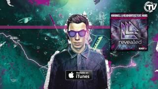 Hardwell & Headhunterz feat. Haris - Nothing Can Hold Us Down (Dr Phunk Remix) - Cover Art