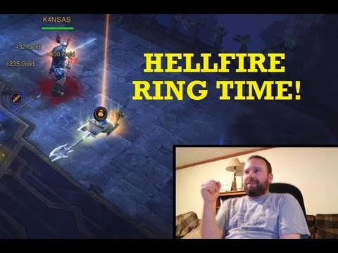 How To Make Hellfire Ring Xbox
