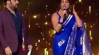 Kapil sharma comedy with Priyanka chopra¦IIFA awards show