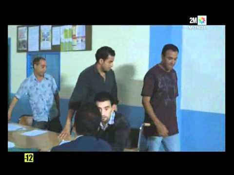 film marocain wlad lblad