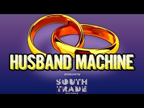 Rre x Colton T - Husband Machine - January 2018