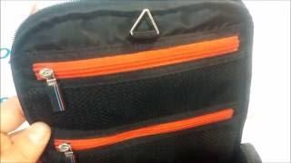 Нессесер BMW M Personal Care Bag (80222344398)