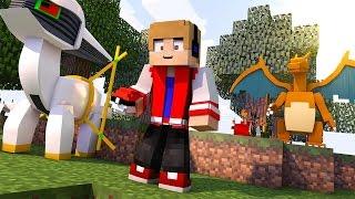 MOD PIXELMON | Minecraft PE 0.15.4 (DOWNLOAD BETA 4 POKEMON)