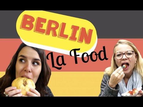 BERLIN - CITY GUIDE : street-food, spécialités et bonnes adresses !