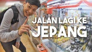Hal-hal Seru yang Bisa Dilakukan di Jepang