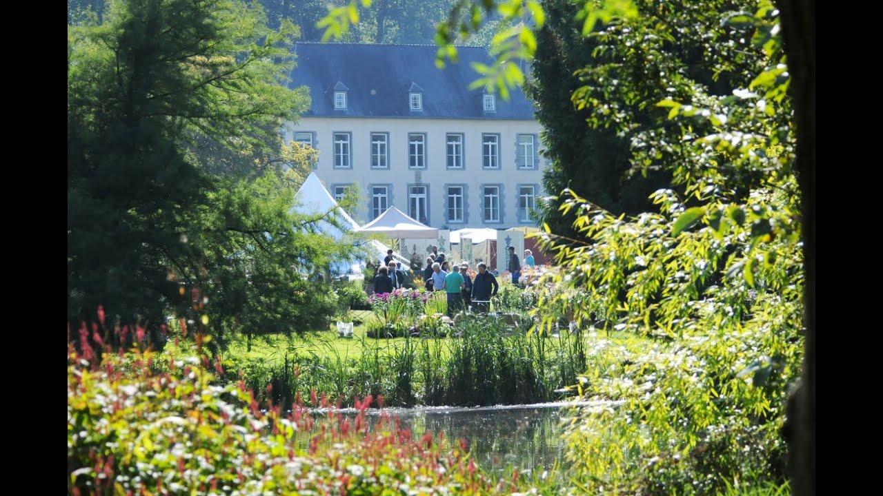 Jardins d 39 aywiers f te des plantes et du jardin lasne for Jardin d aywiers 2016