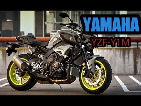 Yamaha Yzf R1m Yarış Motoru Inceleme Ve Teknik özellikleri Youtube