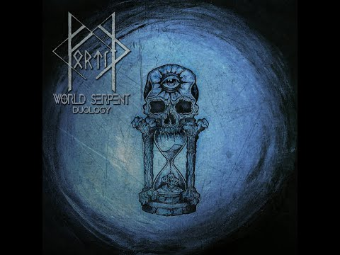 Prophecy Productions Artist - Fortid - World Serpent Video  Review Out Now!