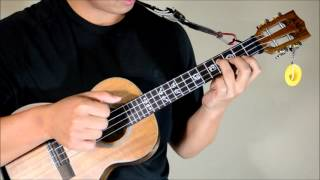 "UKE CAN DO IT TUTORIAL #1 ""We Could Happen"" by Aj Rafael Mp3"