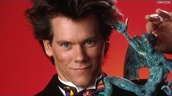 Kevin Bacon's 6 degrees through the years