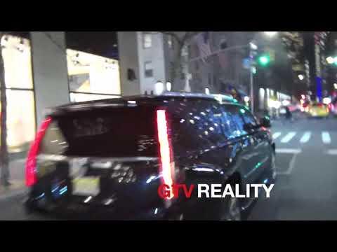 John Legend CHAOS on GTV Reality