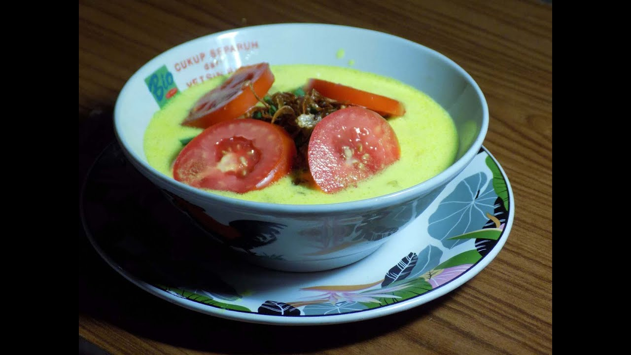Image result for Soto Ayam Betawi youtube