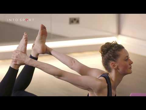 Half & Full Bow Pose Yoga Technique