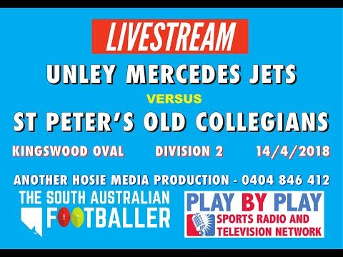 Glenunga Rams Football Club take on Salisbury Football Club. Watch LIVE