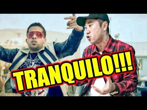 De La Ghetto, Daddy Yankee, Ozuna - La Formula REACCION Coreano Loco