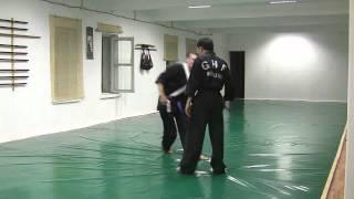 Hankido in Hapkido GHF