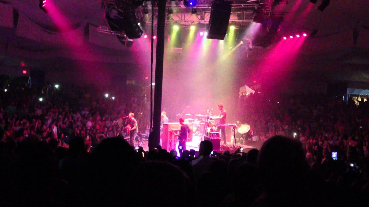 & Good Life - OneRepublic Cape Cod Melody Tent - YouTube